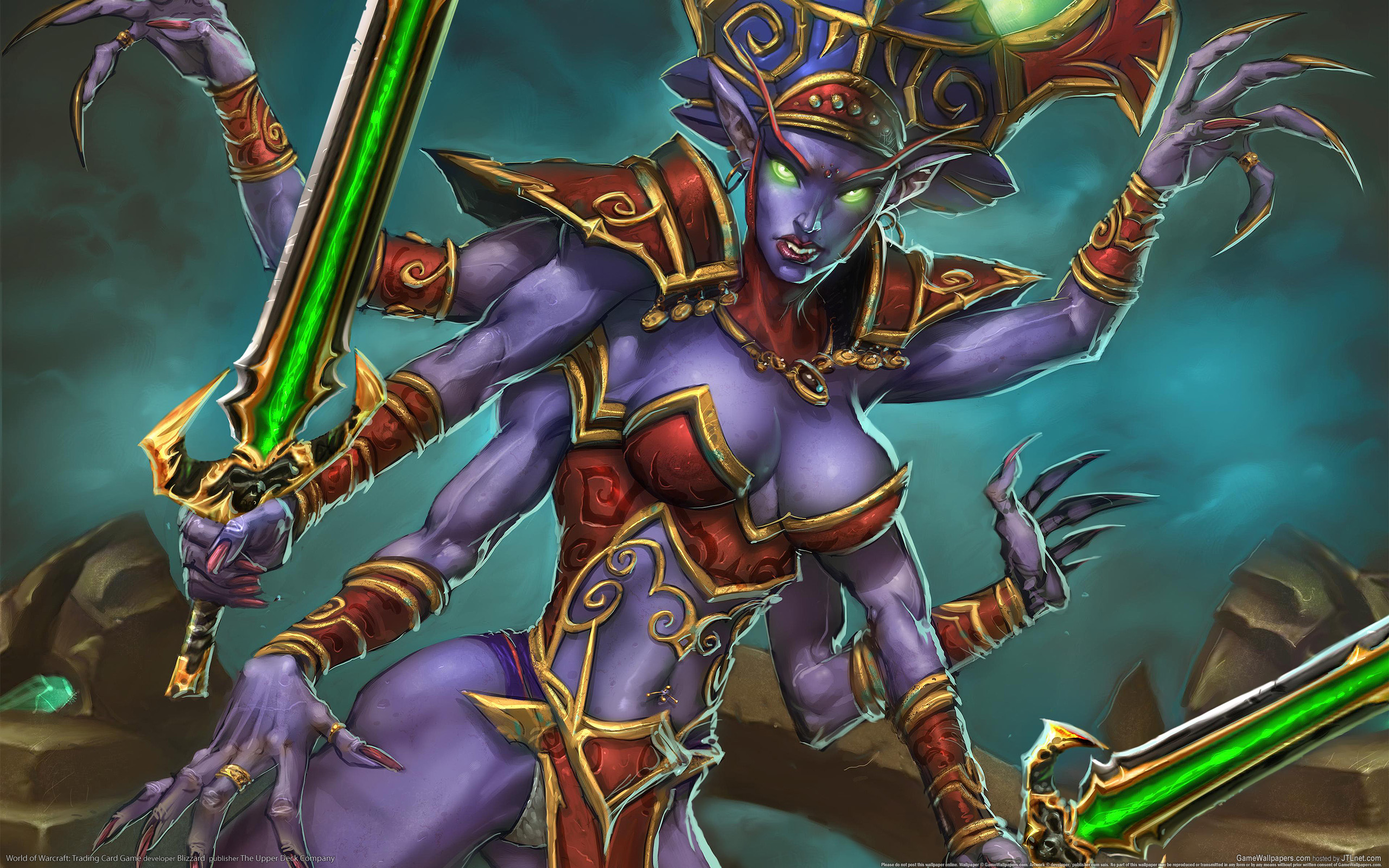Draenei hentai hd naked film