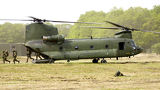 CH-47, Chinook, Boeing