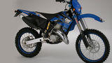 TM Racing, 125, Enduro, EN