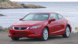Honda, Accord
