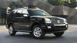 Mercury, Mountaineer