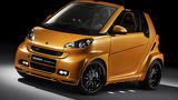 Smart, Brabus, Fortwo