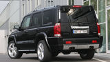 Jeep, Commander