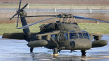 UH-60, Black Hawk, Sikorsky