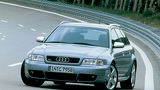 Audi, RS4, RS4 1999