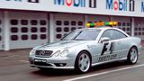 Mercedes-Benz, F1, AMG, 2000, CL, Safety-Car
