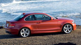 BMW, 1, 1 Coupe
