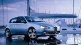Alfa Romeo, 147 CNC Costume National