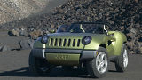 Jeep, Concept, Renegade