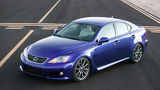 Lexus, IS-F