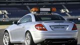 Mercedes-Benz, F1, AMG, SLK, Safety-Car, SLK55