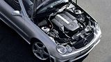 Mercedes-Benz, F1, AMG, CLK, Safety-Car, CLK55