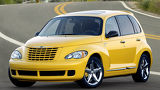 Chrysler, PT Cruiser