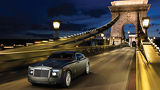 Coupe, Phantom, Rolls-Royce