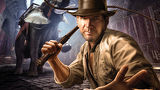 Игры, Indiana Jones and the Staff of kings